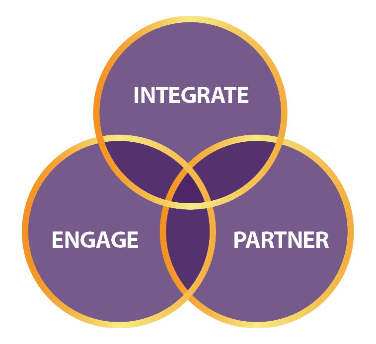 Engage Graphic