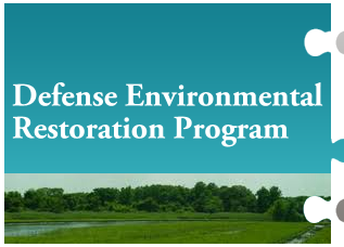Defense Environmental Restoration Program